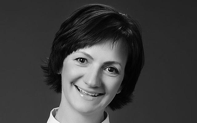 Дзех Ольга Дмитриевна