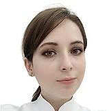 Биджиева Мадина Умаровна